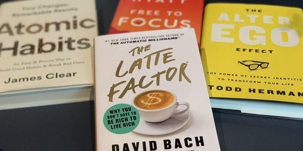Top Money and Productivity Books You Should Absolutely Read This Summer