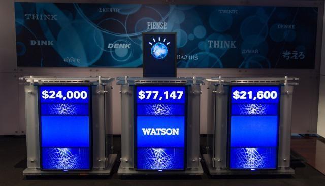 Is IBM Watson A 'Joke'?