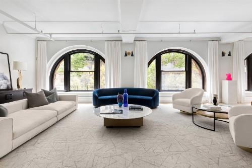 Score New York's Best 'Studio' Apartment For $7 Million