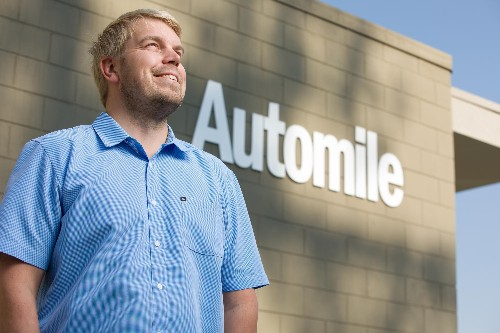 How Automile's Founder Went From MP3 Player Bankruptcy To Raising $34 Million