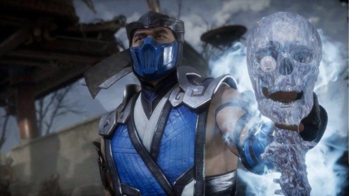 'Mortal Kombat 11' Showdown Will Be A Win For ELeague, The Game And The Streamers