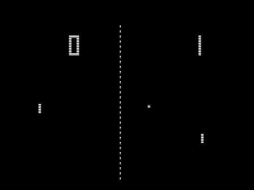 Did Atari Invent Interaction Design? MoMA Exhibit Shows The Enduring Significance Of Pong