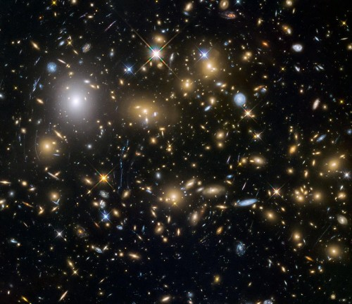 Ask Ethan: How Small Can A Piece Of The Universe Be And Still Expand?
