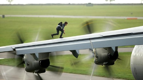 Box Office: Tom Cruise Spies $4M Thursday For 'Mission: Impossible Rogue Nation'