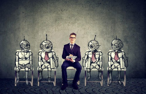 Robotic Process Automation And Artificial Intelligence In HR And Business Support - It's Coming