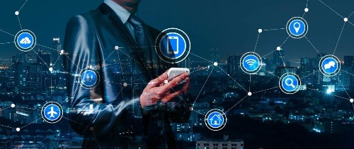 Blockchain And The Internet Of Things: 4 Important Benefits Of Combining These Two Mega Trends