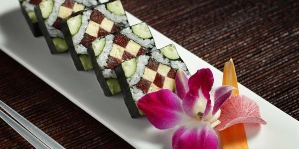 Sushi Gets An Upgrade With These Fun Twists