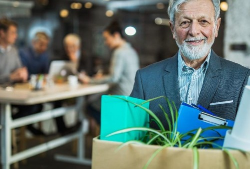 Adjusting To Retirement: The Value Of Maintaining Continuity
