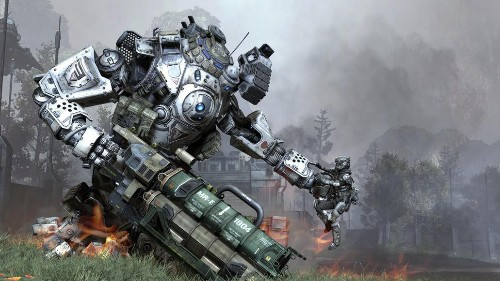 All 'Titanfall' DLC Goes Free On Xbox One, 360 And PC