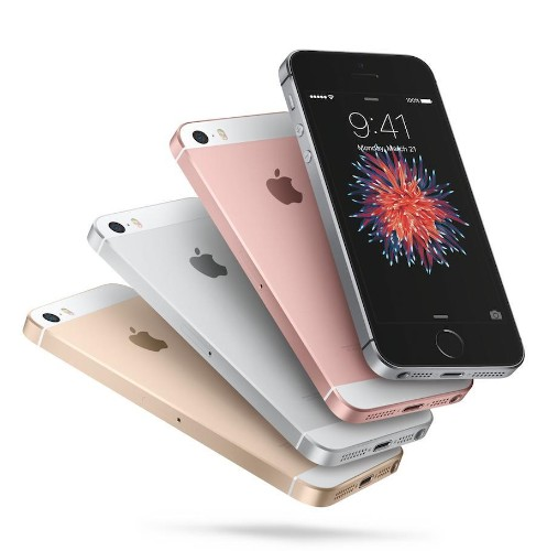 Apple's iPhone SE Still Seeing Strong Demand After Two Months