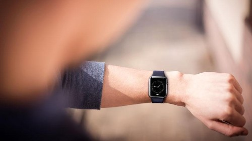 The Apple Watch Is Just A Big Data Wind-Up. Right?