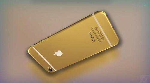 New iPhone 6 Rendering Shows Innovative Fusing Of Glass And Metal