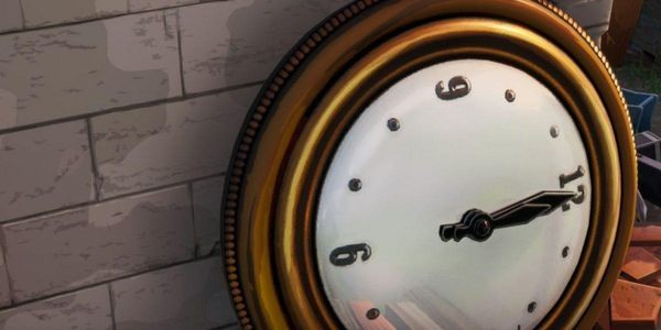 'Fortnite' Clock Locations: Where To Visit 3 Different Clocks