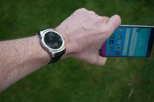LG Watch Urbane Review: A True Rival For Apple's Watch