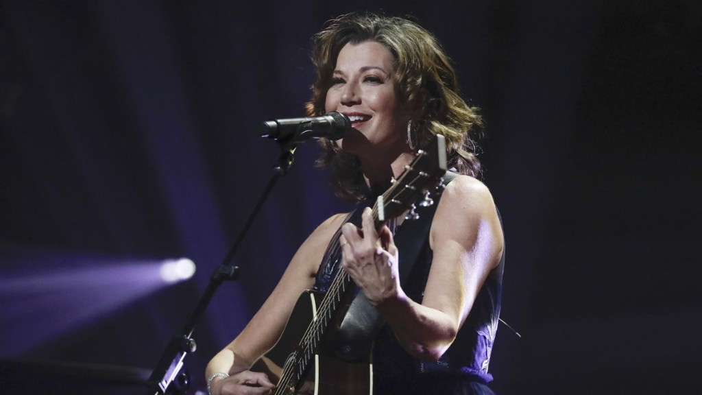 Amy Grant Shares Open Heart Surgery Story And Valuable Lessons Learned