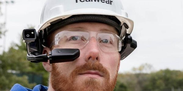 RealWear AR Closes Series B, Total Funding Over $100M