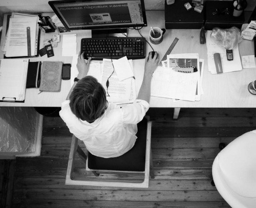 5 Common Struggles You Will Face In The Gig Economy