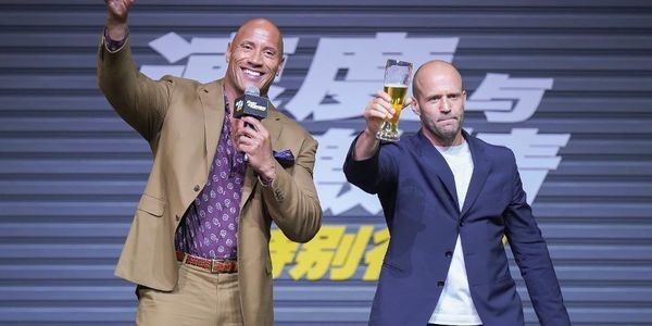 Box Office: 'Hobbs & Shaw' To Become Third 2019 Movie To Spend Three Weekends At No. 1