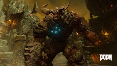 DOOM's Uncomplicated Violence Stands Out In Today's Gaming Landscape