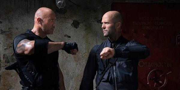 How 'Fast & Furious' Sets Itself Apart From The MCU With 'Hobbs & Shaw'