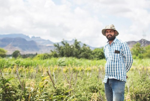 This Startup Built A Treasure Trove Of Crop Data By Putting A.I. In The Hands Of Indian Farmers