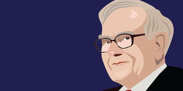 Warren Buffett's Berkshire Adds 2 Stocks To Portfolio In 3rd Quarter