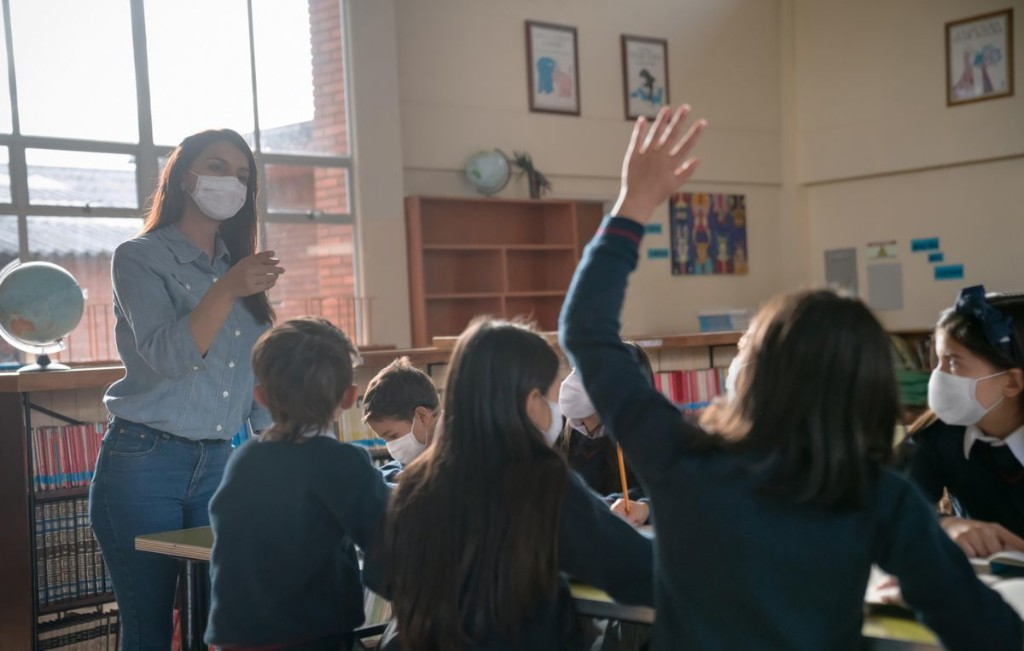 SAP BrandVoice: How One North Carolina School District Is Using Tech To Make Schools The Safest Place For Children To Be During The Pandemic