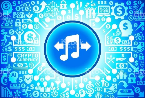 Blockchain Aims To Be The Biggest Stage For Empowering Music Artists