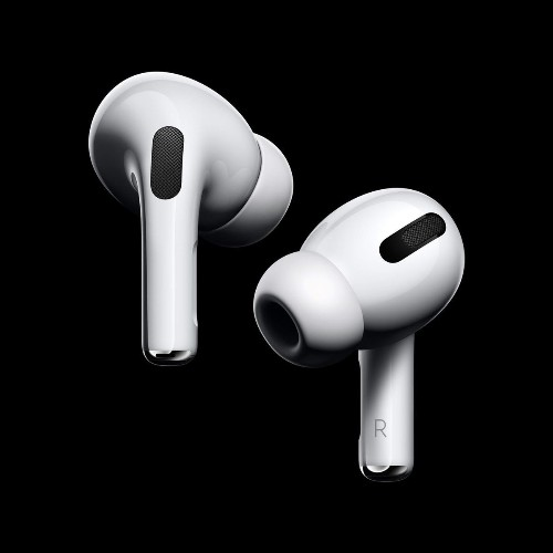 Don't Say AirPods 3: Apple Reveals AirPods Pro, with Active Noise-Cancelation And Great New Design