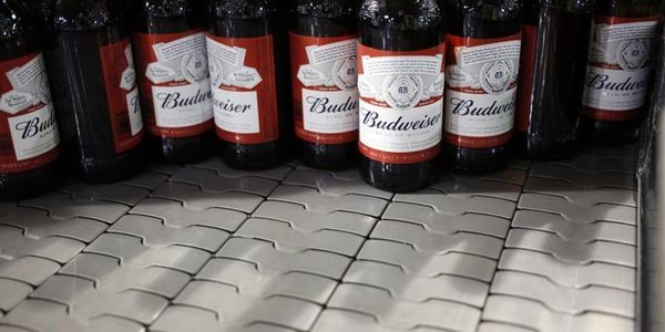 Budweiser's Parent Company Invests In Blockchain For Farmers