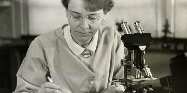 Women Who Changed Science: A New Lens On Inspiring Female Nobel Prize Winners