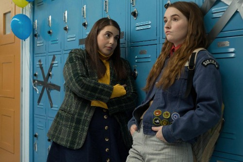 'Booksmart' Review: Quite Smart, Surprisingly Kind And Very Funny
