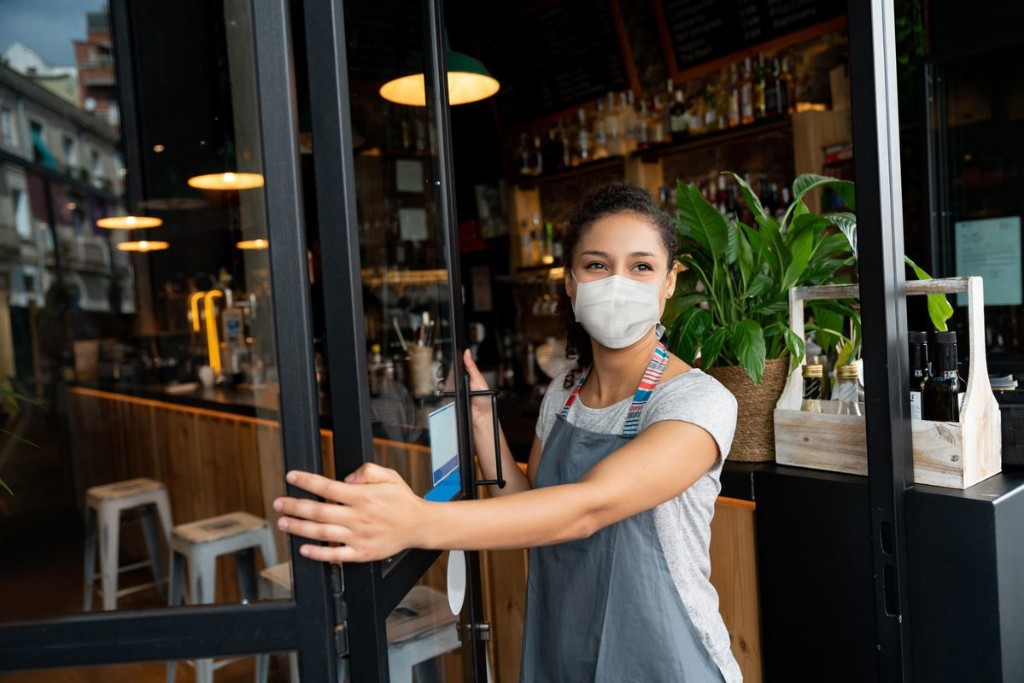 5 Ways Small Businesses Can Weather The Pandemic Downturn