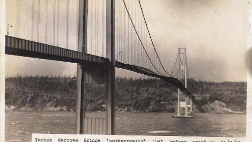 Science Busts The Biggest Myth Ever About Why Bridges Collapse