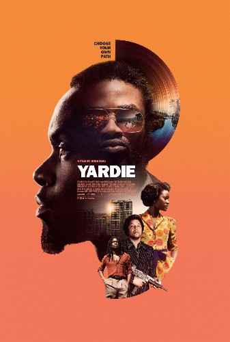 Actor Aml Ameen Talks 'Yardie', Jamaican Rum And Idris Elba's Thousand-Yard Stare
