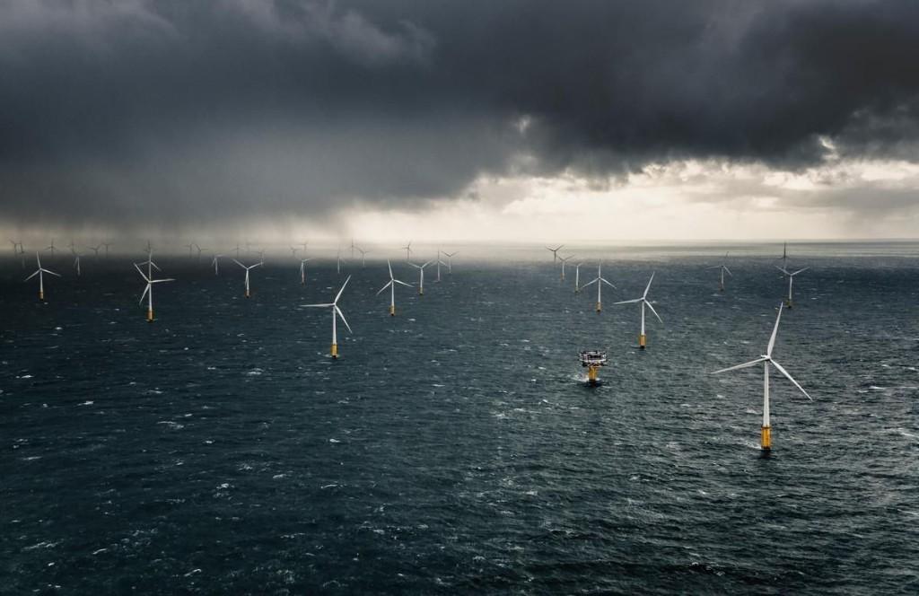 Mitsubishi Heavy Industries BrandVoice: Wind Turbines That Stand Up To Typhoons