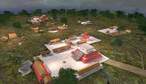 Unreal Archaeology - How The Ancient World Is Being Recreated In Virtual Reality