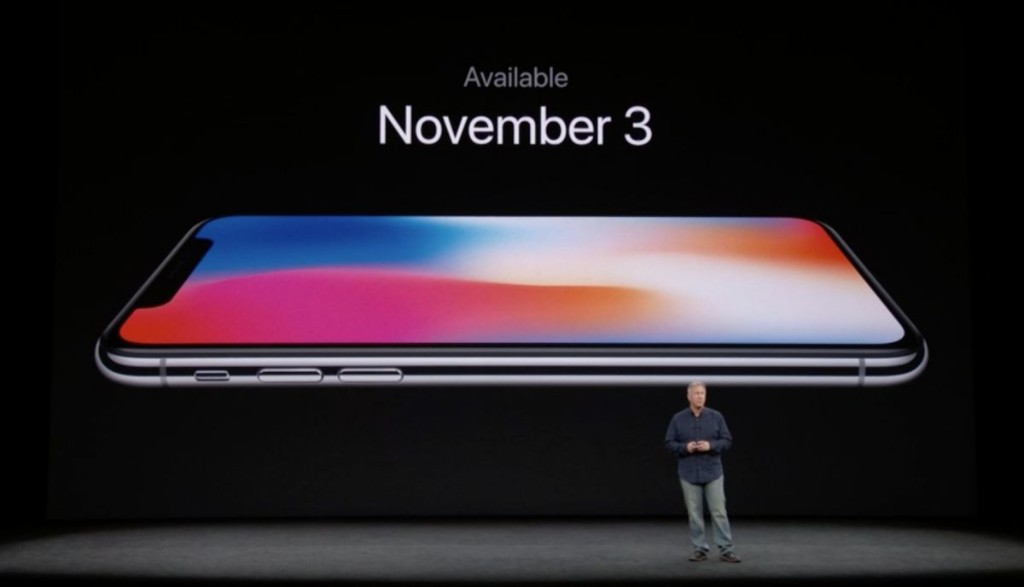 Apple's New FaceID Might Make It Easier For Police To Access Your iPhone X