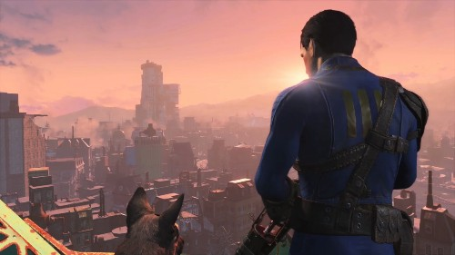 Fallout 4's Ending Blew My Mind And Broke My Heart