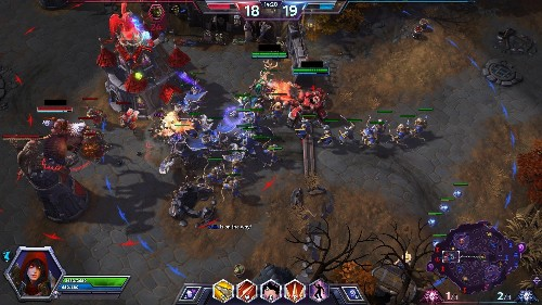 First Impressions of Blizzard's 'Heroes of the Storm,' Six Months Late