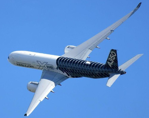 Boeing's Big Day: WTO Clears Way For Massive Penalties In Long-Running Aircraft Subsidies Case