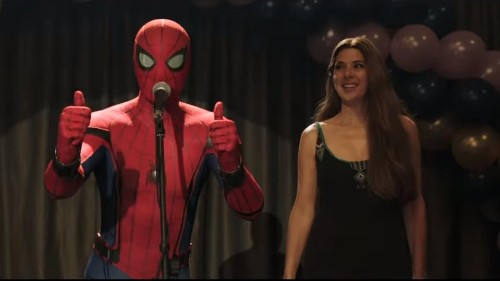 Delaying The 'Spider-Man: Far From Home' Trailer Paid Off For Sony
