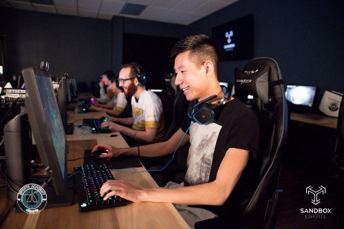 New Athletic Training Facility For Excelling In Esports