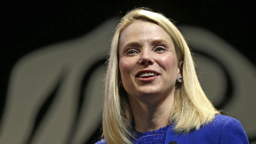 Yahoo's Marissa Mayer Claims Tumblr Is Now Fastest-Growing Social Network Over Instagram