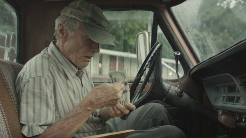 4K Review: Clint Eastwood Is Everyone's Senile Boomer Dad In 'The Mule'