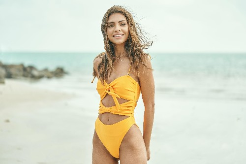 How Sexy Women's Swimwear Benefits Conservation Efforts Of The Florida Wildlife Corridor