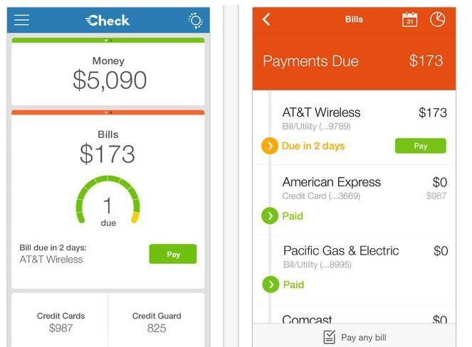 Zero To $360M: How Check Won At Mobile