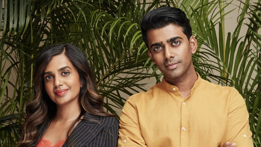How Sibling Founders Behind Ayurvedic Hair Wellness Brand Fable And Mane Turned Their Rituals For Hair Into Rituals For Success.
