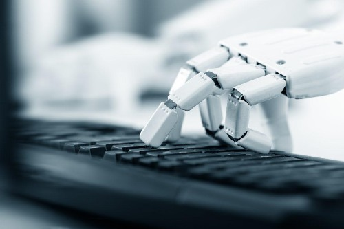 Artificial Intelligence Can Now Write Amazing Content -- What Does That Mean For Humans?