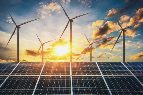 New Thermal Battery Could Be A 'Game Changer' For Storing Renewable Energy
